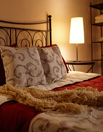 Best Secrets B&B - Vasto